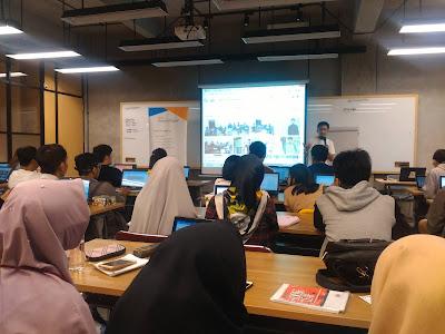 Belajar SEO Bersama Wahyu Blahe Guru SEO Medan