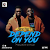 MUSIC: CROSSTREET - ''DEPEND ON YOU'' || @de_crossTreet