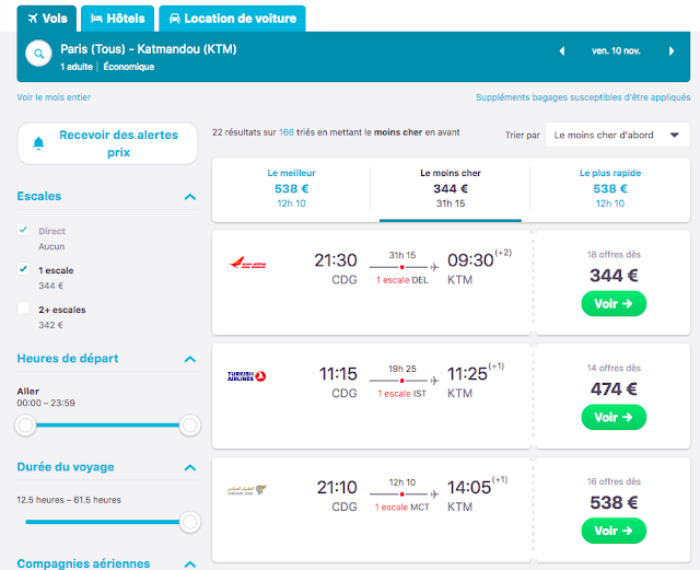 8 astuces pour acheter son billet d'avion moins cher