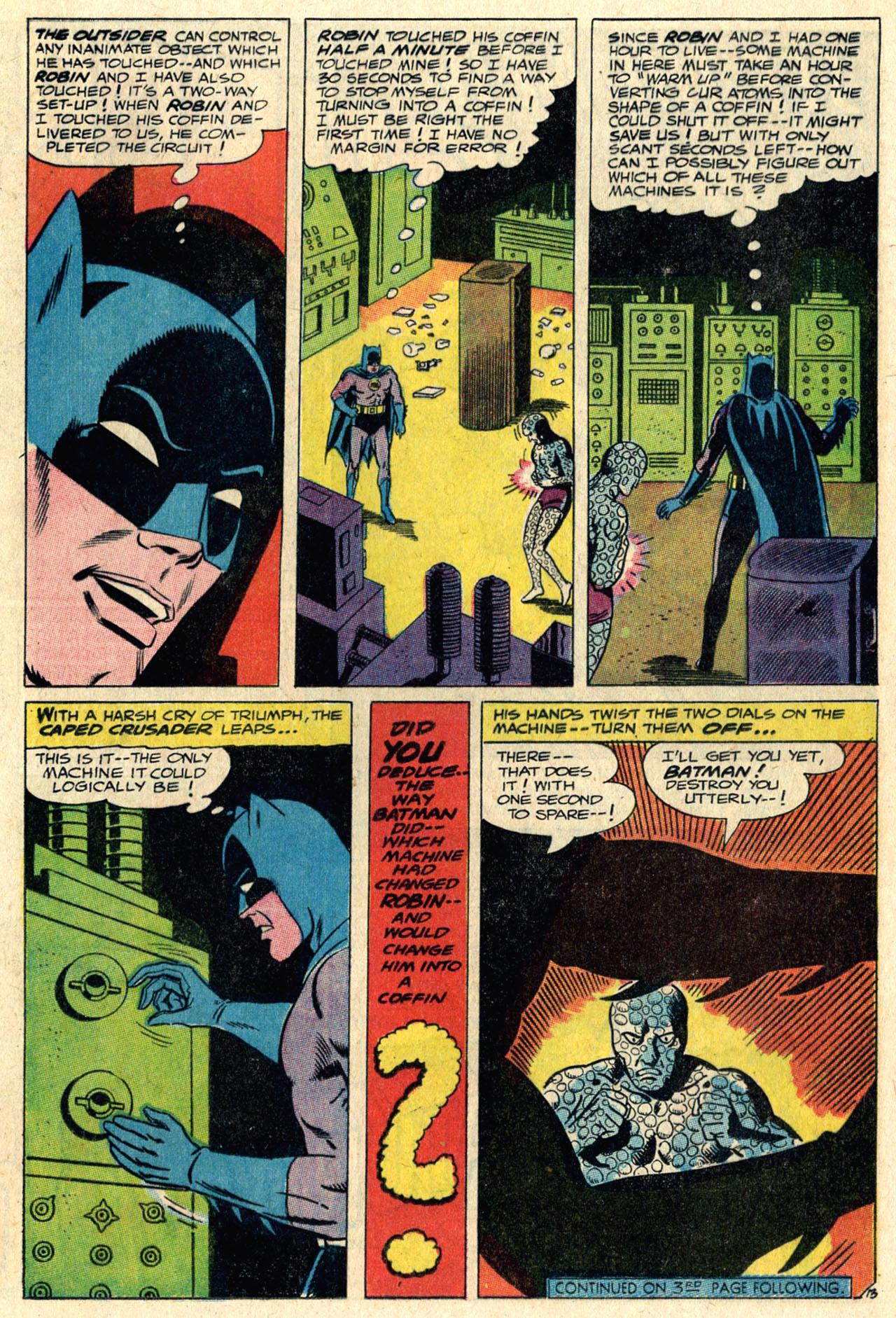 Detective Comics (1937) 356 Page 16