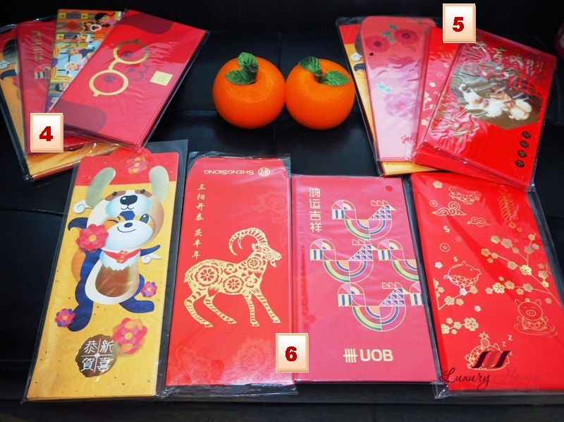 cny pig year chinese zodiac red packets giveaway