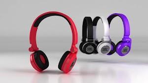 (Review): Headphone JBL Synchros E30