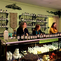 Salem Food Tours - New England Fall Events - Aroma Sanctum