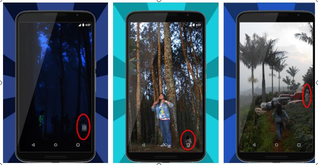 5 Aplikasi Pendeteksi Hantu Terbaik Dan Terbaru 2016