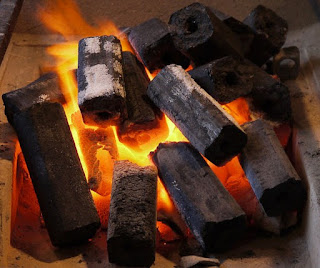 How to Make Charcoal Briquettes | Tips For Make Charcoal Briquettes