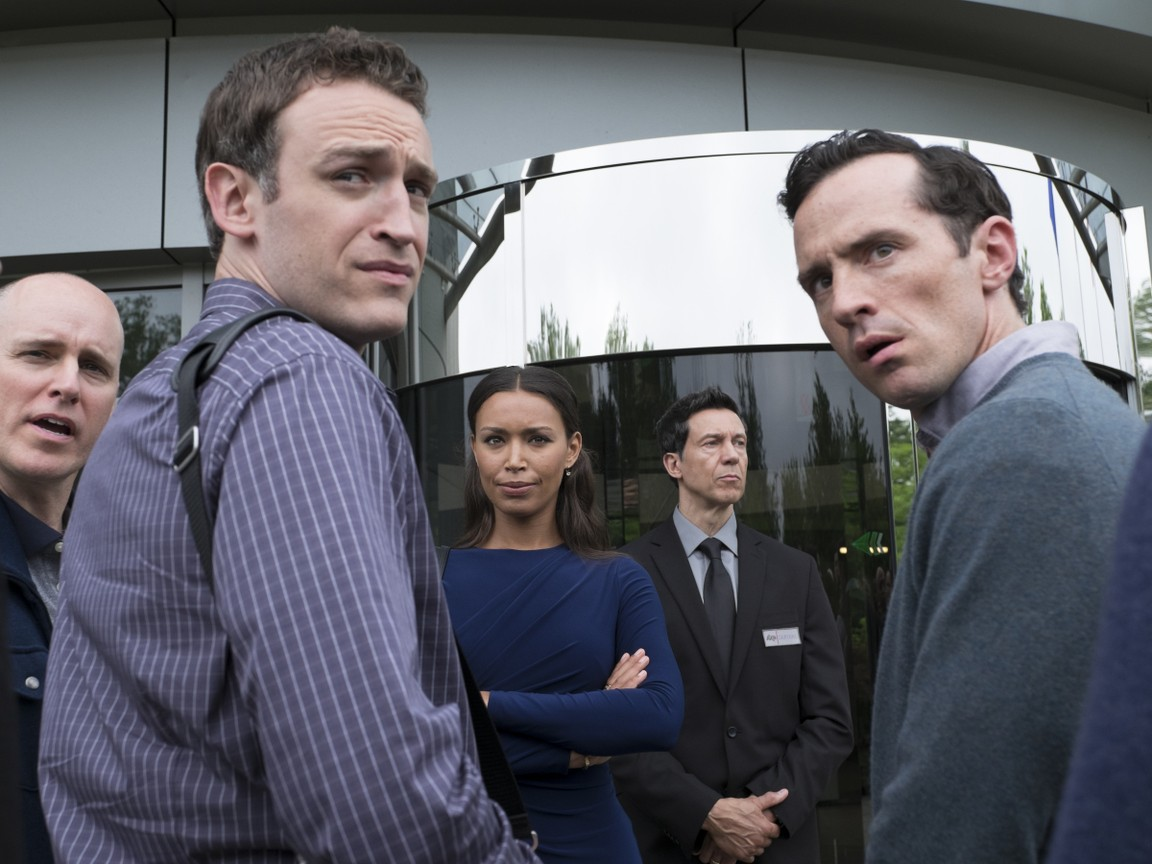 Billions - Season 2 Episode 01: Risk Management