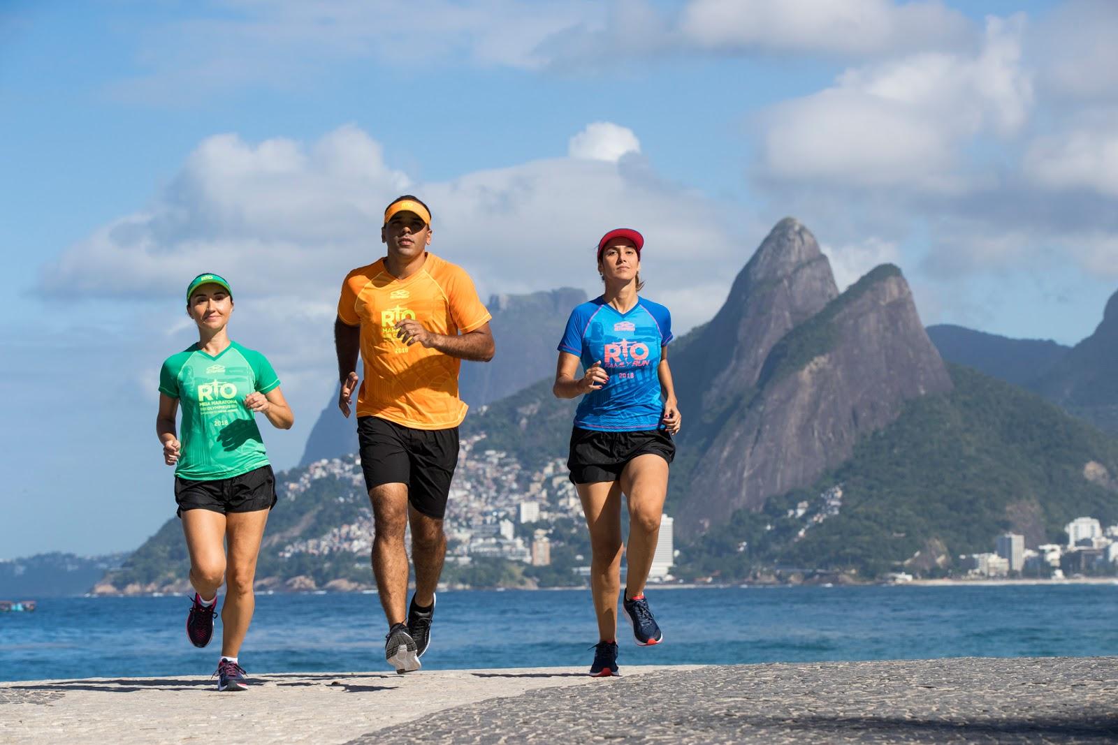 137229049da Mania de Corrida  Maratona do Rio divulga camisas da 16ª edição