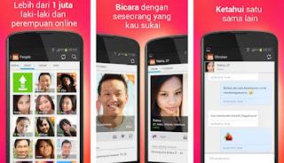 Aplikasi Android Terbaik Khusus Untuk Jomblo Agar Tidak Kesepian √  5 Aplikasi Android Terbaik Khusus Untuk Jomblo Agar Tidak Kesepian