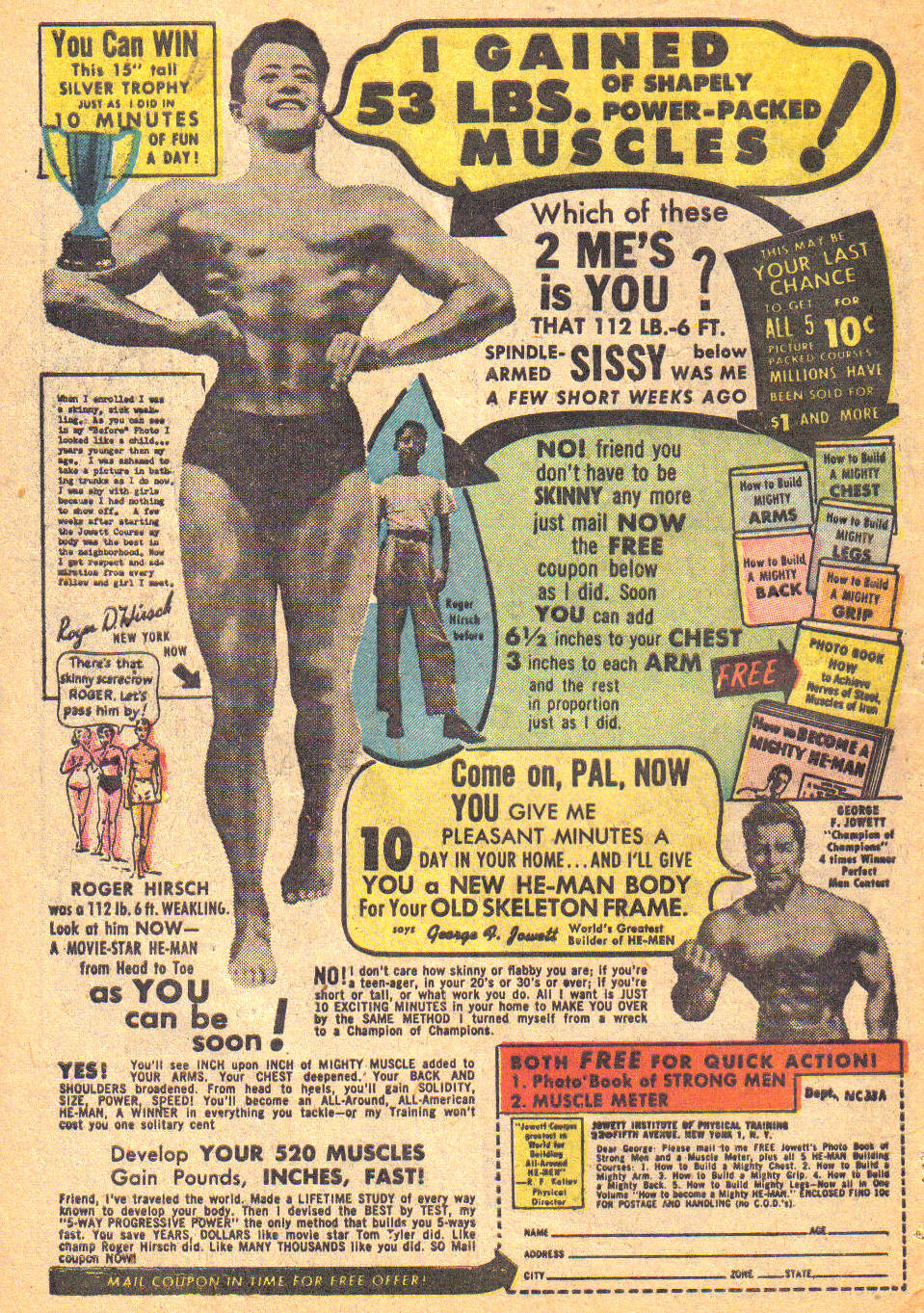 Detective Comics (1937) 193 Page 41