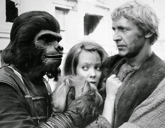 Planet of the Apes tv series 1974