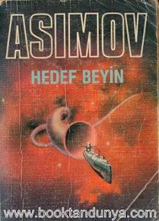 Isaac Asimov - Hedef Beyin