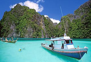 Paket Tour Promo Wisata Thailand