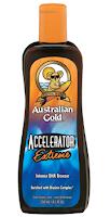Australian Gold, Accelerator Extreme Intense DHA Bronzer