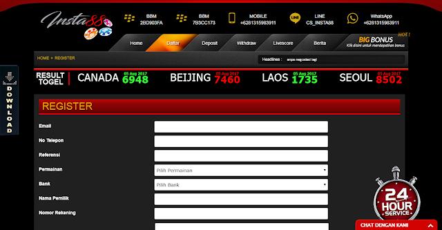 Situs Judi Online Terlengkap Dengan Produk Game Resmi