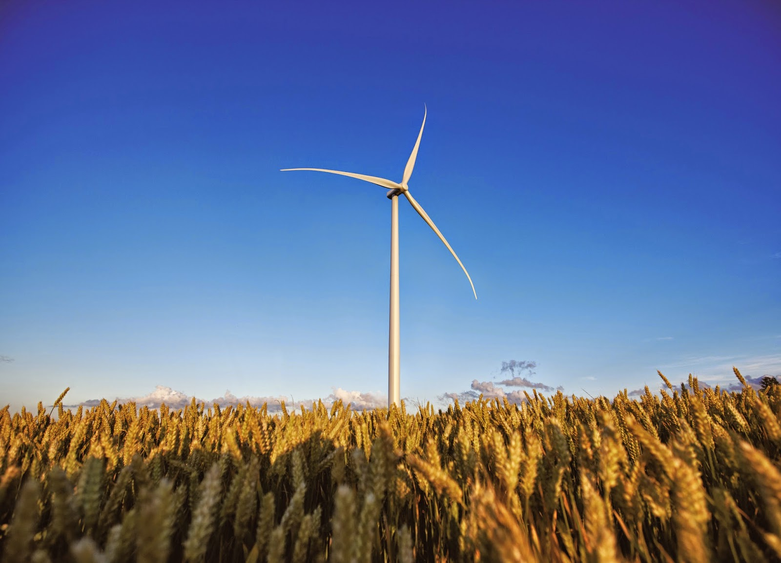 New Siemens D3 Wind Turbines for High Energy Yields at Low
