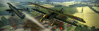 Play Online Flying Games
