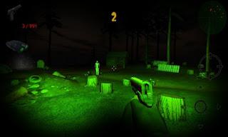 Dark Dead Horror Forest 2 latest version