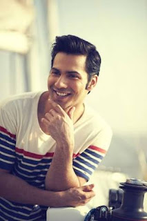 Facts about Varun Dhawan