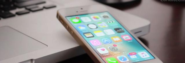 Apple poderá lançar novo iPhone SE com 128GB este mês