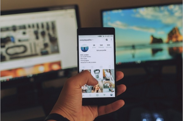 How to Give Your Brand a Voice on Social Media 3