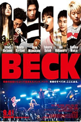 Beck – Legendado