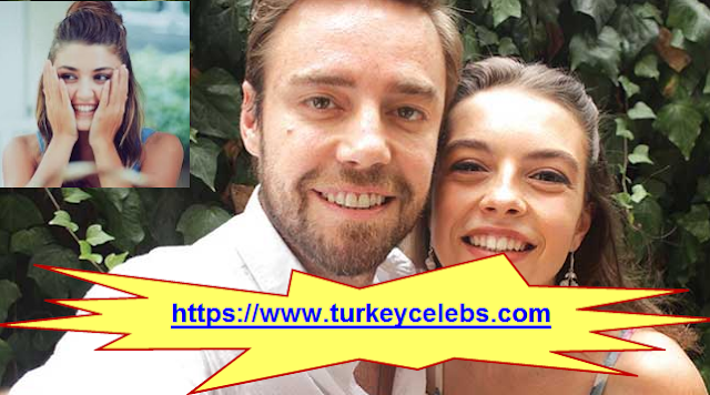 the relationship of the Turkish star Melissa Cezanne and Habib Handa Archil