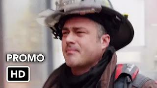 "Chicago Fire Episódio 7x20 Trailer legendado Online ""Try Like Hell"" (HD)"