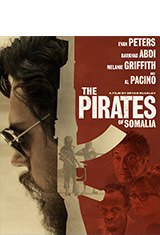 The Pirates of Somalia (2017) BRRip 720p Latino AC3 2.0 / ingles AC3 5.1