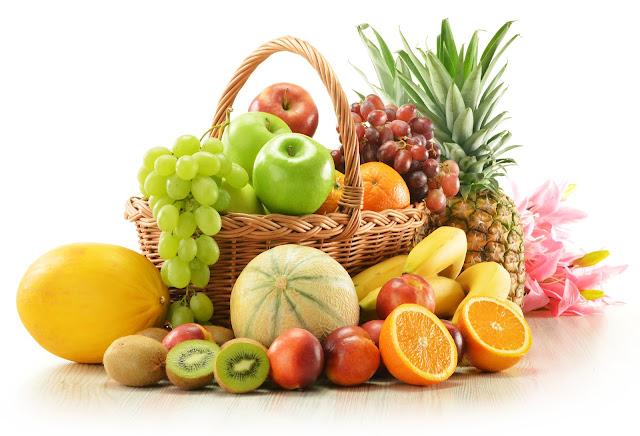 Frugal Fitness Fruits Antioxidants Affordable Foods Diet