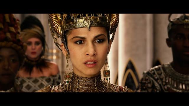 Dioses de egipto - Latino - 1080p - Captura 3