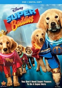 Super Buddies