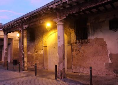 Casa de la Viga, Logroño