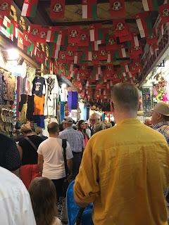 Muscat Bazaar