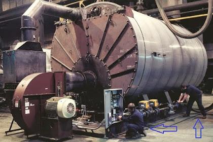 Apa itu Operator Boiler ? Apa Tugas dan Tanggung jawab Seorang Operator Boiler ? Baca selengkapnya