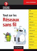 """Livre PDF """" Tout sur les réseaux sans fil """""""