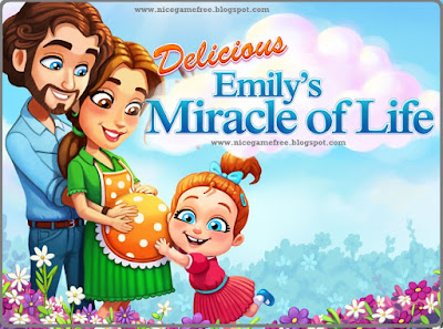 Delicious - Emily's Miracle of Life Platinum Edition Full Version
