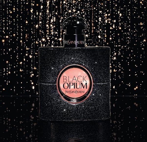 Black Opium, Yves Saint Laurent  - Top 3 parfums préférés pour femme 2018 - Blog beauté