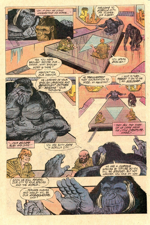 Read online Secret Origins (1986) comic -  Issue #40 - 17
