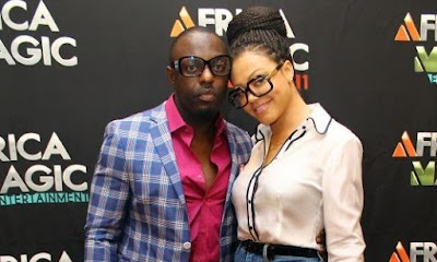 Nadia Buari And I Never Dated, It was A reality Show – Jim Iyke