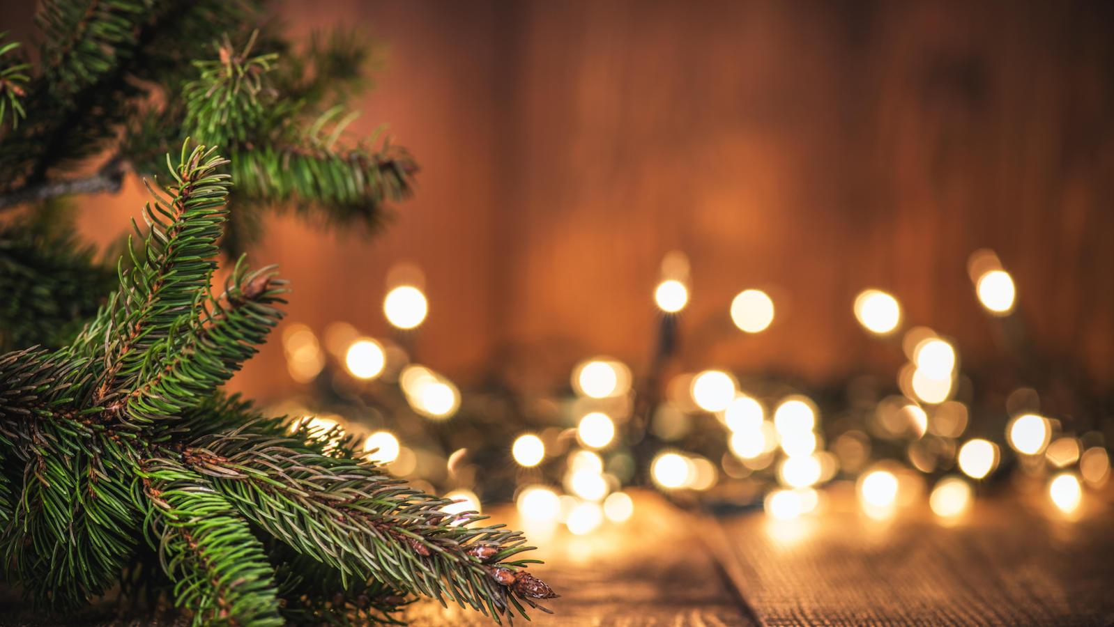 10 piosenek, które wprawią Cię w świąteczny nastrój