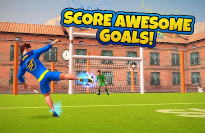 SkillTwins Football Game – Günün Mobil
