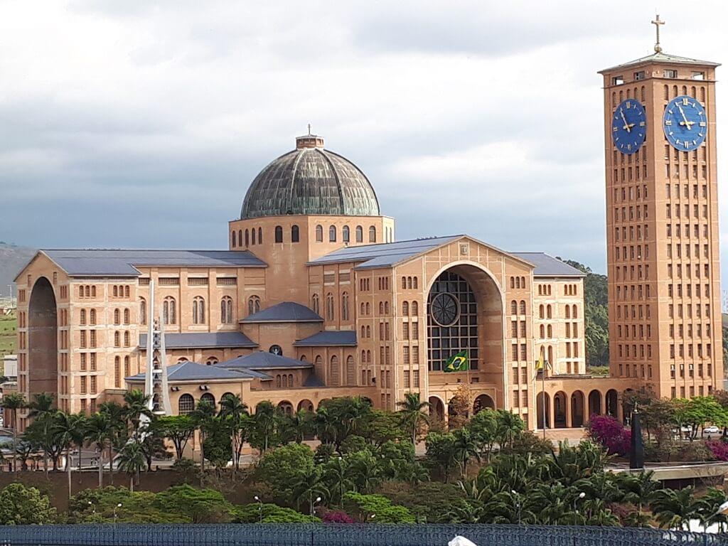 Santuário Nacional de Aparecida