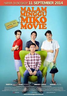 Malam Minggu Miko DVDRip