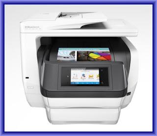 HP OfficeJet Pro 8710 Wireless Setup