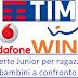 Confronti Tariffe Mobile per Bambini (Offerte Ricaricabili Tim, Vodafone, Wind)