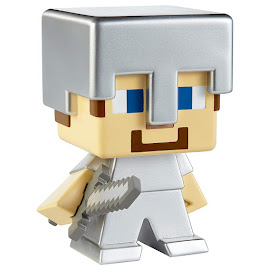 Minecraft Large Mini Figures Steve? Mini Figure