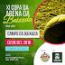 Começa neste domingo (2) mais uma edição da Copa da Arena da Baixada