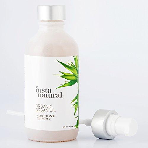 best argan oil for hair growth