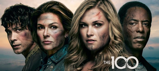 The 100 - Comic-Con - Sizzle Reel