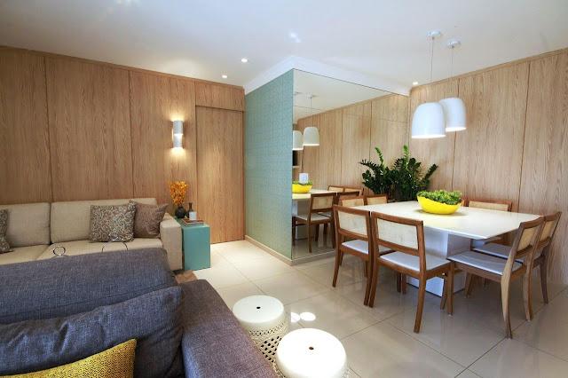 salas-integradas-decoração